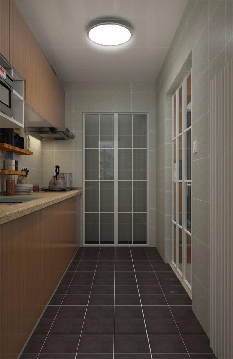 宜家厨房其它效果图