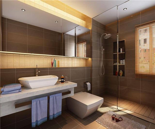 卫生间瓷砖铺贴方法
