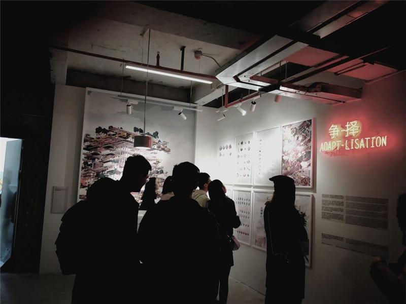 深圳香港雙城雙年展