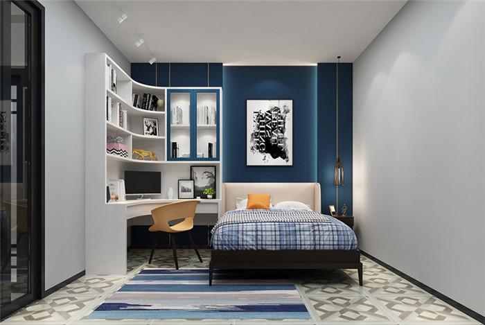 室内设计中色彩的运用 室内设计色彩搭配技巧