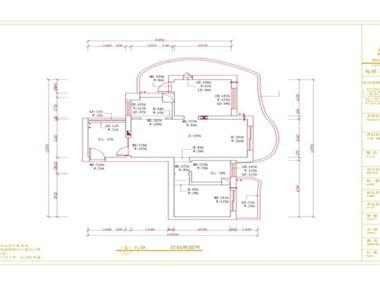本方案根据业主喜欢的田园风格为基础,以淡黄色调的墙
