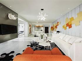 家居色彩巧搭配 让你的生活更多彩