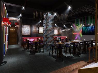 Mei dance酒吧