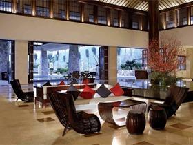 惠州金海湾喜来登度假酒店酒店空间隔断