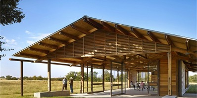 美国建筑师协会(AIA)与环境委员会(COTE)公布2016年十大绿色建筑