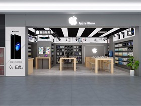北京朝阳苹果手机专卖店