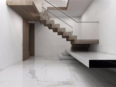 现代其它楼梯效果图