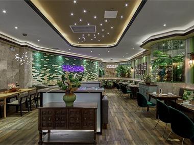 鎏莲泰国餐厅