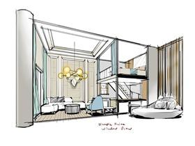 嘉汇新城展厅规划&样板间分析丨概念