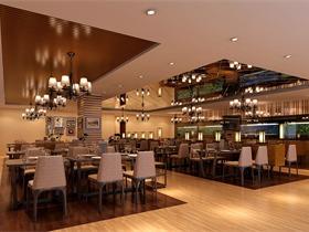 坪山花语西餐厅