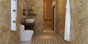 4个实用的卫生间防潮小技巧