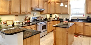 厨房装修8要素,厨房装修注意事项