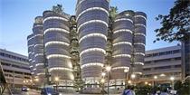 新加坡南洋理工大学:重新定义大学建筑