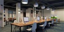 详解办公室风水 打造良好的办公环境