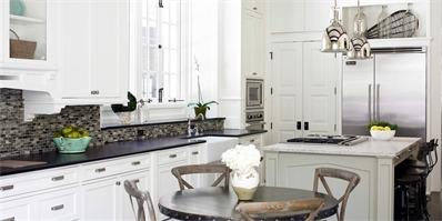 最全家居收纳技巧 帮你打造整洁宽敞的居家环境
