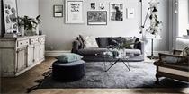斯堪的纳维亚设计:华丽与简洁之间的平衡美感