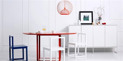 通过场景演绎推荐家居单品 让空间看起来更丰满
