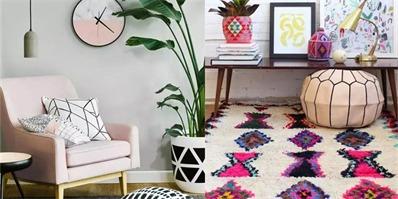 家装是美是丑关键在软装设计 简单实用的软装搭配技巧推荐