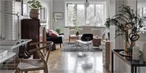 瑞典52平米小户型装修案例 高利用率的雅致空间