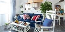 家具如何搭配才更得体?家具色彩搭配技巧大全