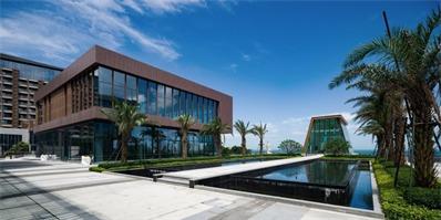 Aedas打造中国石狮可持续滨海社区
