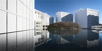 Prix Versailles国际建筑大奖赛获奖名单