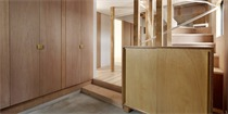 东京两层木制结构房屋改造 创造一个四世同堂的生活空间