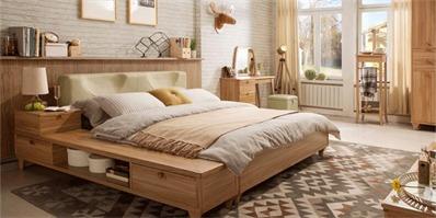 了解卧室风水禁忌 助你睡个安稳觉!
