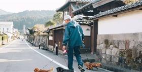 如果你准备日本旅游,别忘了选一间这样的禅意风格旅店
