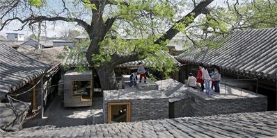 重磅!张轲成为2017年度阿尔托奖第一位获奖中国建筑师