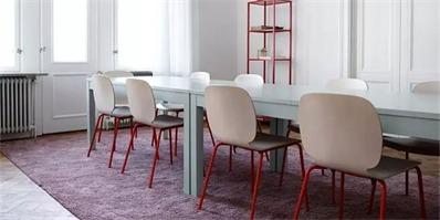 宜家瑞典总部创意中心:是办公室,也是样板房