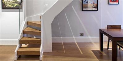 家庭楼梯设计 常用楼梯材质有哪些