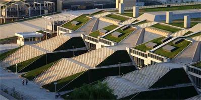 世界最大书店Tehran Book Garden在伊朗德黑兰开业
