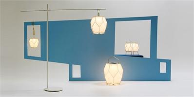 normal studio太阳能灯饰 环保又节能