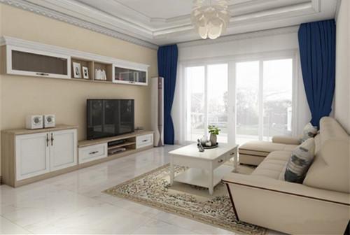 白色瓷砖美缝剂效果图鉴赏 美缝剂与瓷砖颜色如何搭配