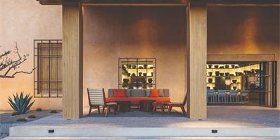 Toro Gastrobar餐厅,墨西哥 / Arthur Casas