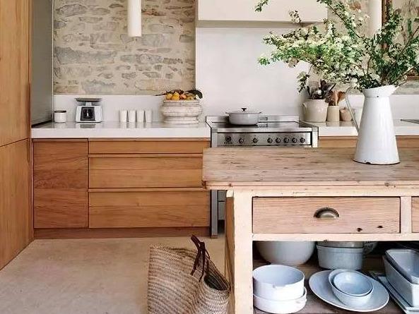 干货|厨房这样收纳,储物空间翻几倍!