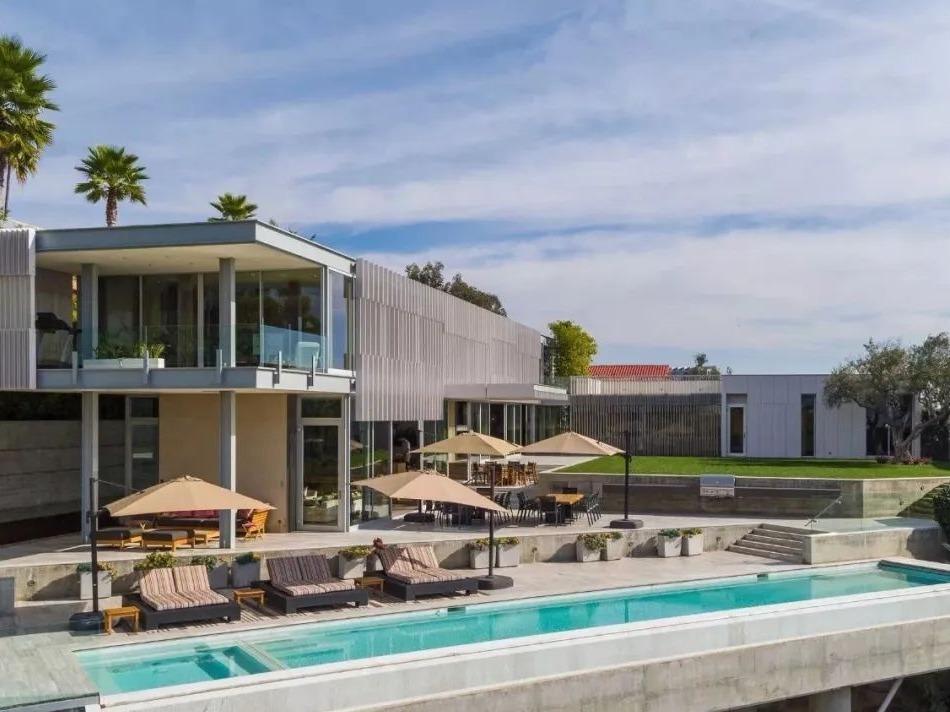 800M²的别墅, 卖2亿,却是这样设计的!