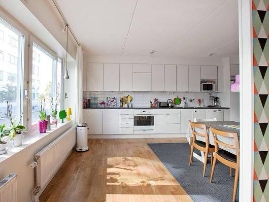 厨房风水布置,避开这几点的厨房风水才是好风水