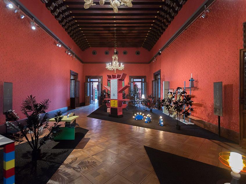第16届威尼斯国际建筑双年展Fondazione Berengo作品展