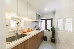 怎样的厨房设计是做好的?
