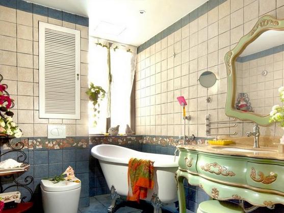卫生间风水有哪些禁忌,梳理卫生间对着大门那些鲜为人知的风水暗示