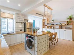 櫥柜臺面這樣選,廚房耐用30年不過時!