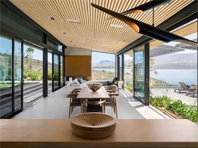 南非Benguela Cove度假住宅,一座遍布著自然氣息的住宅