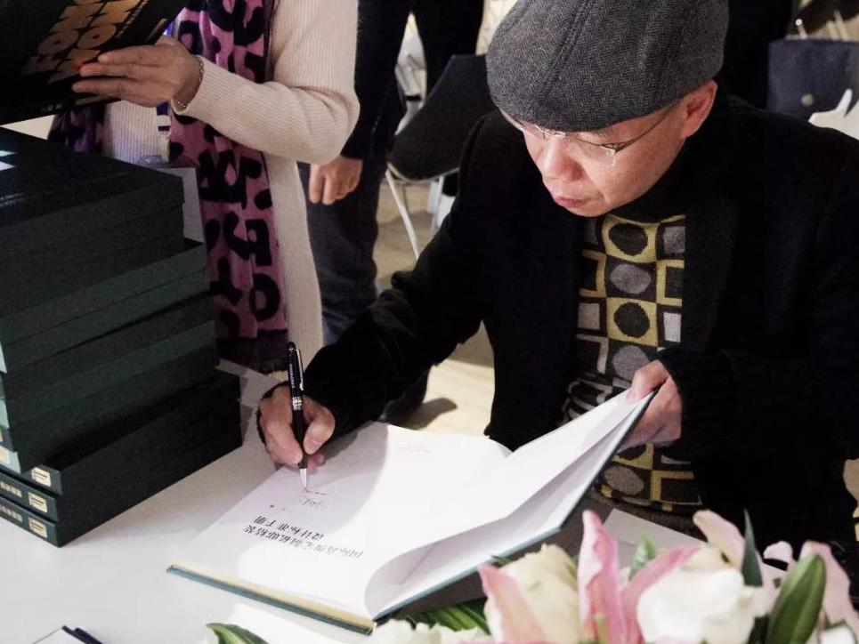 香港著名设计师方峻十年淬炼 | 首套国际豪宅空间设计标准揭幕发布