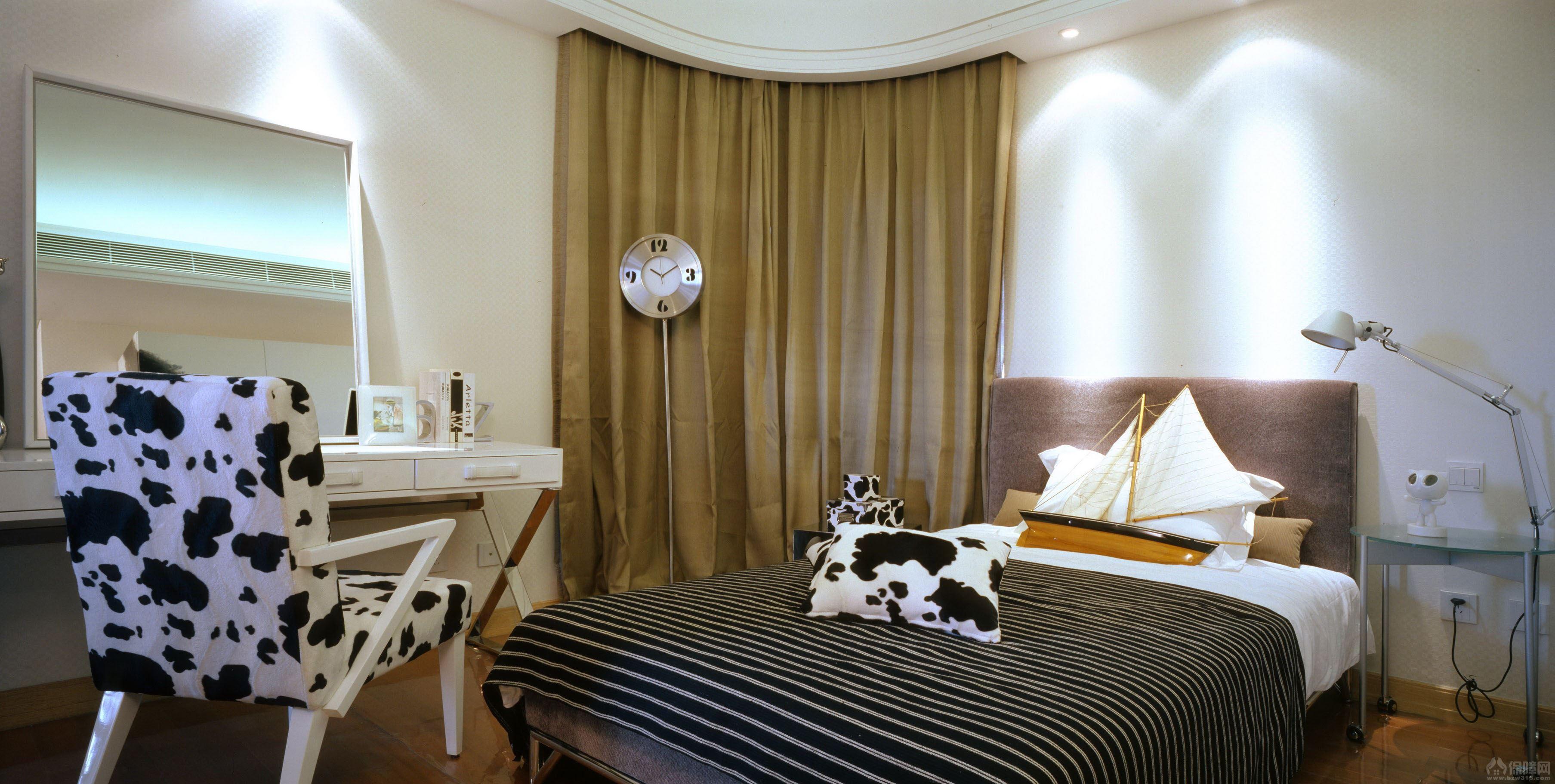 样板房设计0平米其它装修效果图_陈振宇设计作品-设计