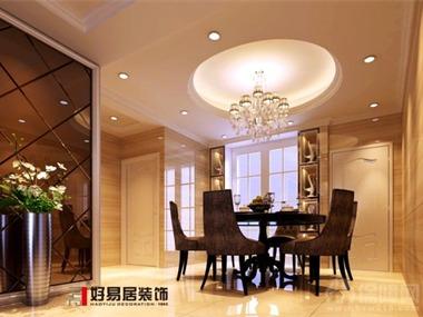 本组作品即继承了传统欧式风格奢华、高贵、优雅的特点